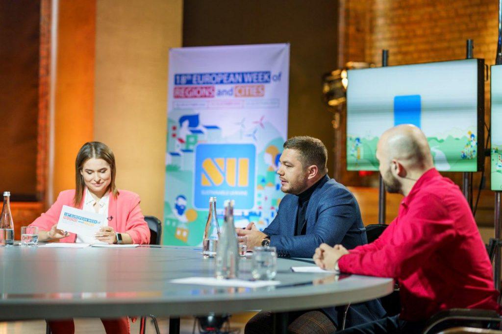 Чому Україна може стати одним  з головних інноваційних партнерів Європи